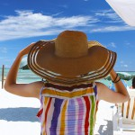 紫外線はしわ、たるみの原因になる?紫外線から身を守る食材とは