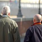 高齢者に多い骨粗しょう症とは?その原因と病気の症状