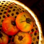 トマトが赤くなると医者が青くなる?トマトのリコピンとは